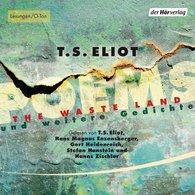 T.S.  Eliot - Poems