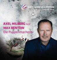 Max  Bentow - Die Puppenmacherin