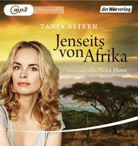 Tania  Blixen - Jenseits von Afrika