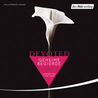 S.  Quinn - Devoted. Geheime Begierde