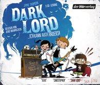 Jamie  Thomson - Dark Lord ... ich kann auch anders!