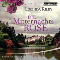 Lucinda  Riley - Die Mitternachtsrose