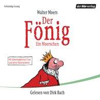 Walter  Moers - Der Fönig