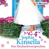 Sophie  Kinsella - Das Hochzeitsversprechen