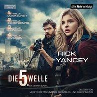 Rick  Yancey - Die fünfte Welle