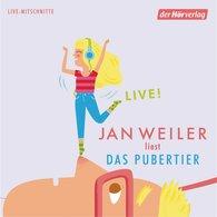 Jan  Weiler - Das Pubertier