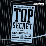 Robert  Muchamore - Top Secret - Die Rivalen