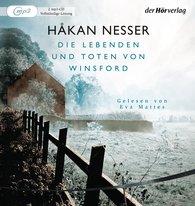 Håkan  Nesser - Die Lebenden und Toten von Winsford