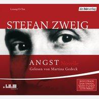 Stefan  Zweig - Angst