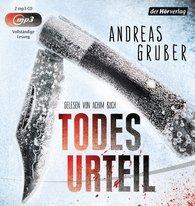 Andreas  Gruber - Todesurteil
