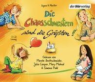 Dagmar H.  Mueller - Die Chaosschwestern sind die Größten!