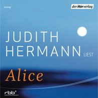 Judith  Hermann - Alice