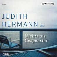 Judith  Hermann - Nichts als Gespenster