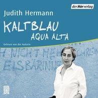 Judith  Hermann - Kaltblau