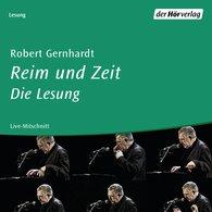 Robert  Gernhardt - Reim und Zeit