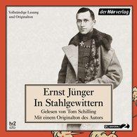 Ernst  Jünger - In Stahlgewittern
