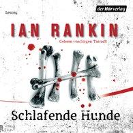 Ian  Rankin - Schlafende Hunde