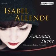 Isabel  Allende - Amandas Suche