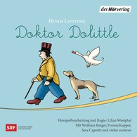 Hugh  Lofting - Doktor Dolittle