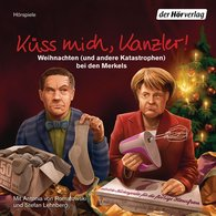 Stefan  Lehnberg - Küss mich, Kanzler!