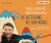 William E.  Bowman - Die Besteigung des Rum Doodle