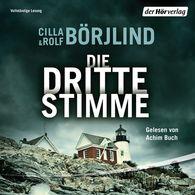 Rolf  Börjlind, Cilla  Börjlind - Die dritte Stimme