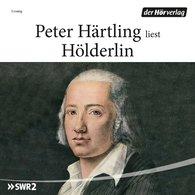 Peter  Härtling - Hölderlin