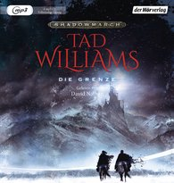 Tad  Williams - Die Grenze