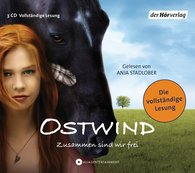 Kristina Magdalena  Henn, Lea  Schmidbauer, Carola  Wimmer - Ostwind