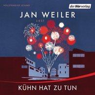 Jan  Weiler - Kühn hat zu tun