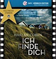 Harlan  Coben - Ich finde dich