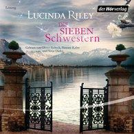 Lucinda  Riley - Die sieben Schwestern