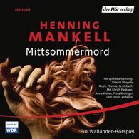 Henning  Mankell - Mittsommermord
