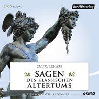 Gustav  Schwab - Sagen des klassischen Altertums