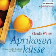 Claudia  Winter - Aprikosenküsse