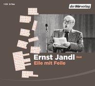 Ernst  Jandl - Eile mit Feile