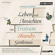 Laurence  Sterne - Leben und Ansichten von Tristram Shandy, Gentleman