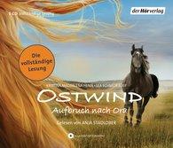 Kristina Magdalena  Henn, Lea  Schmidbauer - Ostwind - Aufbruch nach Ora
