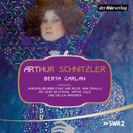 Arthur  Schnitzler - Berta Garlan