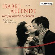 Isabel  Allende - Der japanische Liebhaber