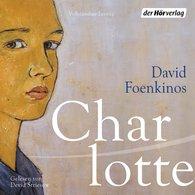 David  Foenkinos - Charlotte