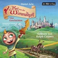 Daniel  Acht - Karl von der Wimmelburg