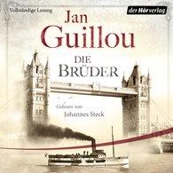 Jan  Guillou - Die Brüder