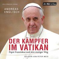 Andreas  Englisch - Der Kämpfer im Vatikan