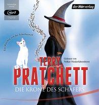 Terry  Pratchett - Die Krone des Schäfers