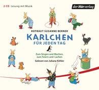 Rotraut Susanne  Berner - Karlchen für jeden Tag