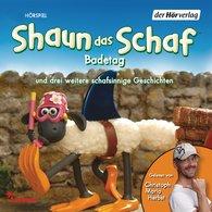 Shaun das Schaf. Badetag und drei weitere schafsinnige Geschichten