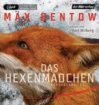 Max  Bentow - Das Hexenmädchen