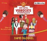 David  Baddiel - Der total verrückte Elterntausch