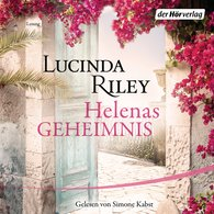 Lucinda  Riley - Helenas Geheimnis